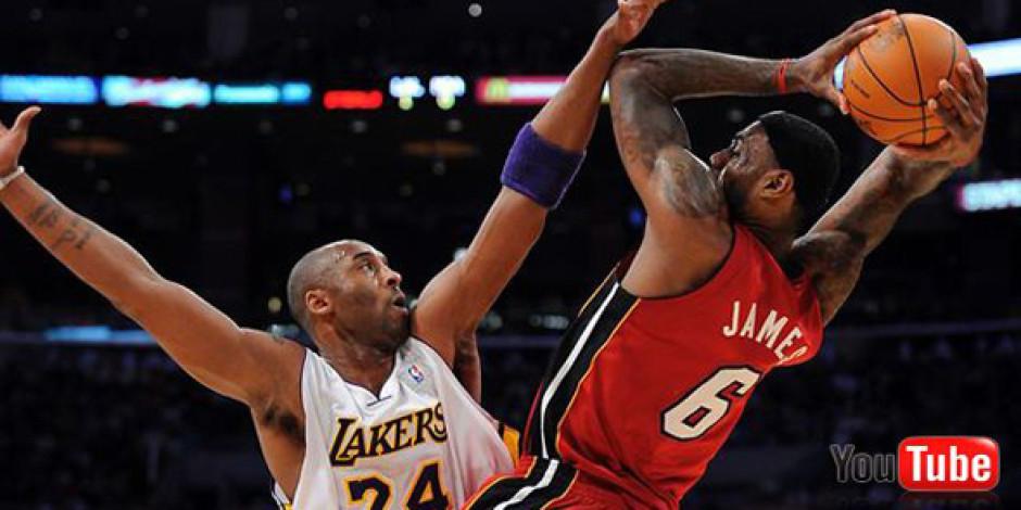 Youtube, NBA Maçlarını Yayınlamaya Hazırlanıyor