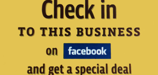 Facebook Deals Nedir?