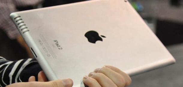 iPad 2 Görücüye Çıkıyor