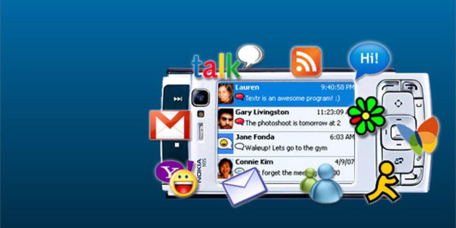 Mobil Internet'in İvmesi Sosyal Medya ile Yükselişte