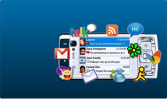Mobil Internet