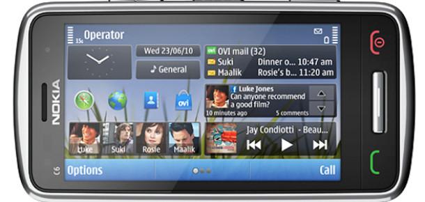 Nokia E7′ler Yola Çıktı