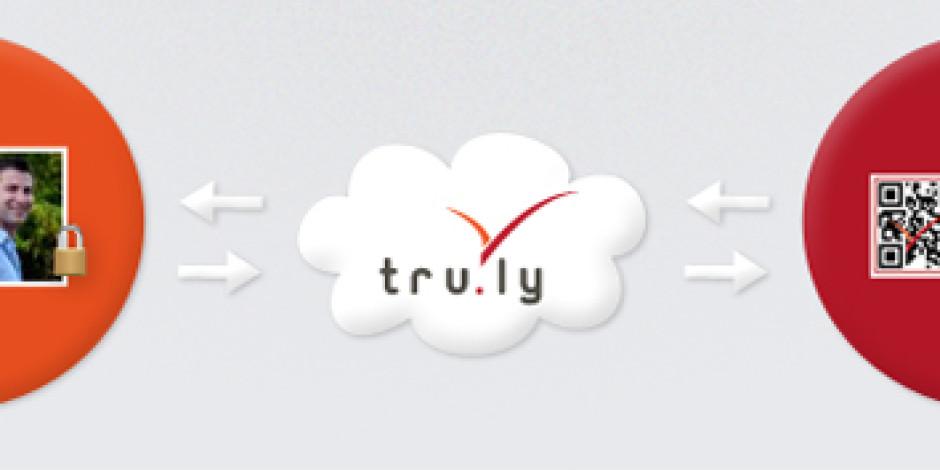 Gelecekteki Dijital Parmak İziniz: Tru.ly