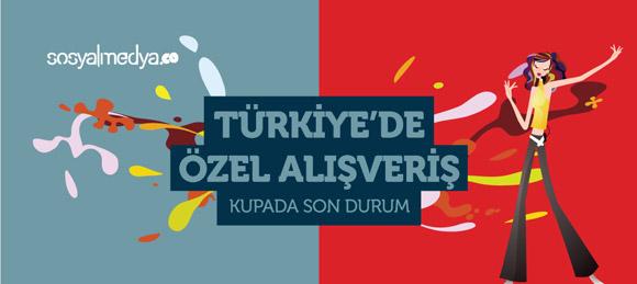 Türkiye'de Özel Alışveriş