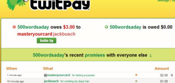 Eric Schmidt'in Şirketinden TwitPay'e Yatırım