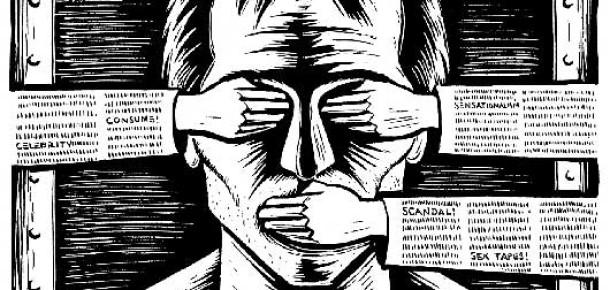 12 Mart Dünya Siber Sansürle Mücadele Günü