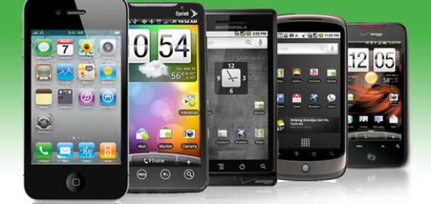 Android A.B.D.'de Birinci Tercih mi Oldu?