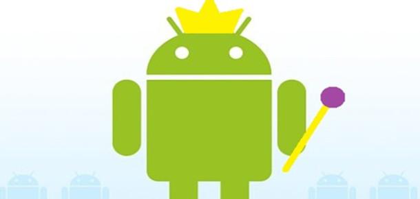 Android'in Tarayıcısı Safari'den Çok Daha Hızlı!