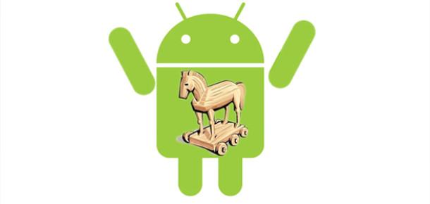 Android Market'te 21 Zararlı Yazılım Tespit Edildi
