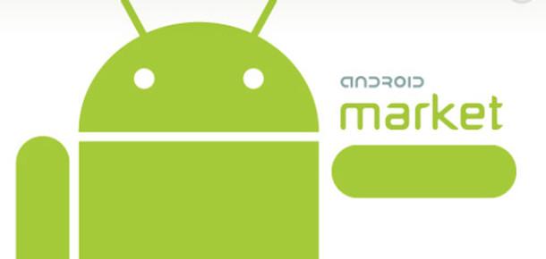 Android Market Atakta