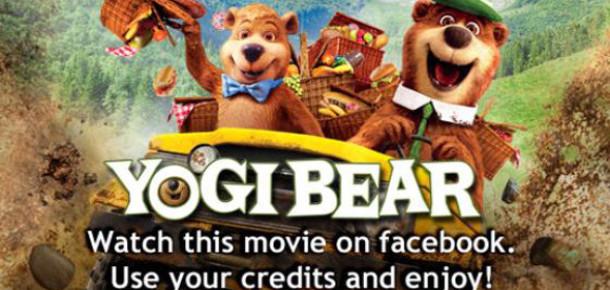 Facebook – Warner Bros Çevrimiçi Film Kiralama Servisi ve Soru İşaretleri
