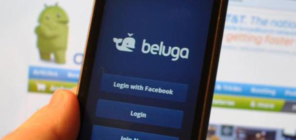 Facebook, Grup Mesajlaşma Servisi Beluga'yı Satın Aldı