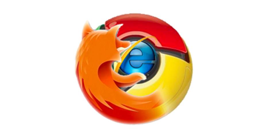 Chrome 10, IE 9 ve Firefox 4 Ayrıntılı Test Sonuçları