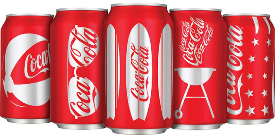 Coca-Cola Sosyal Medyaya Ağırlık Veriyor