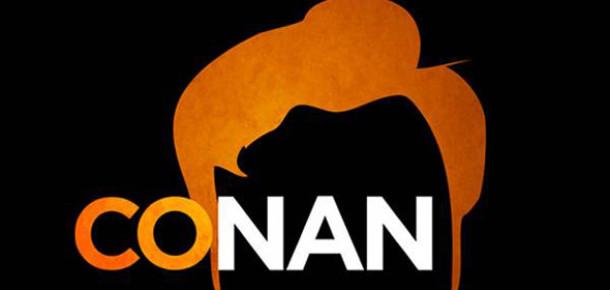 Conan O'Brien iPad 2 İçin Tanıtım Videosu Yaparsa