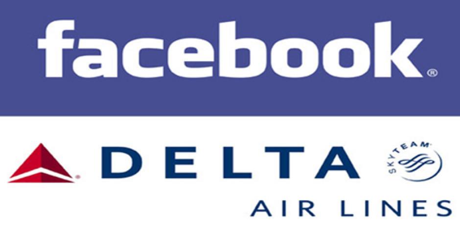 Delta Havayolları, Müşterilerine Facebook Üzerinden Biletlerini Onaylatma İmkanı Sağlıyor