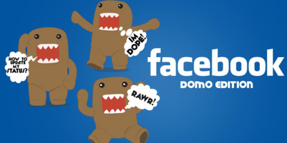 Facebook'ta Tanımadığınız Kişilere Selam Verin!