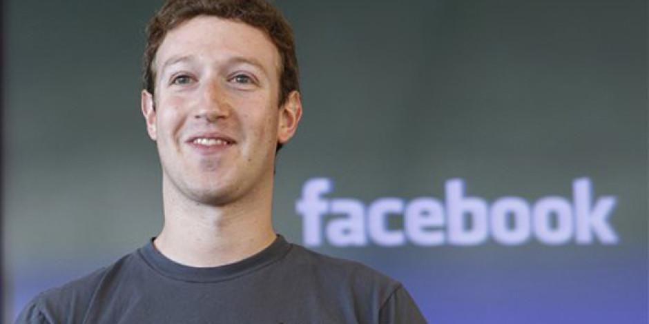 Facebook'un Kurucuları Dünyanın En Zenginleri Arasında