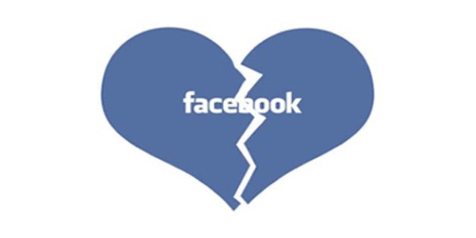 A.B.D.'de Her 5 Boşanmadan Biri Facebook Yüzünden