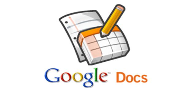 Google Docs Çevrimiçi Doküman Düzenleme – Görüntüleme Özelliği Aktif