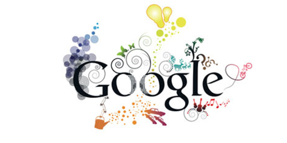 Google, Doodle için Patent Aldı