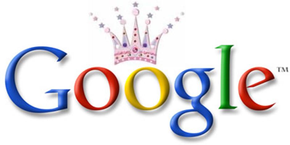 Google, Dünyanın En Değerli Markası!