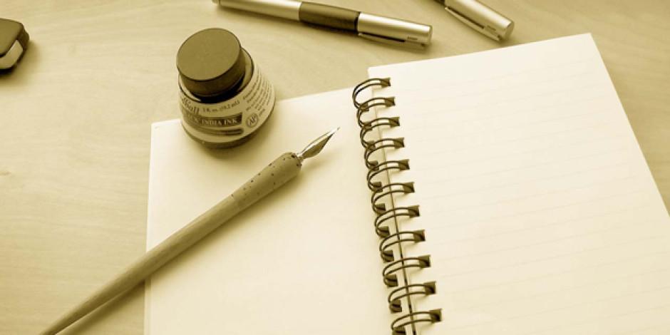 Her Blog Yazarının Mutlaka Okuması Gereken 5 Kitap