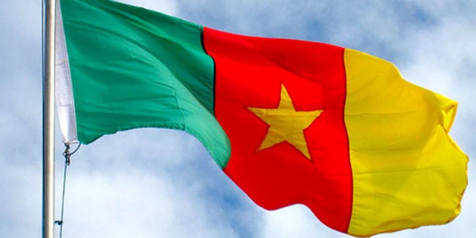 Kamerun Twitter'ı Yasakladı