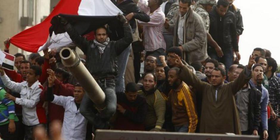 Al Jazeera'den Twitter Tabanlı Ortadoğu Raporu