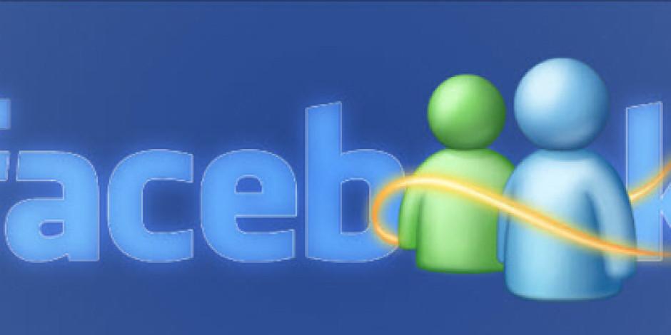 Messenger, Facebook'un En Popüler 2. Uygulaması!