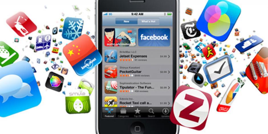 Mobil Uygulama Satarak Nasıl Milyoner Olunur? [Infographic]
