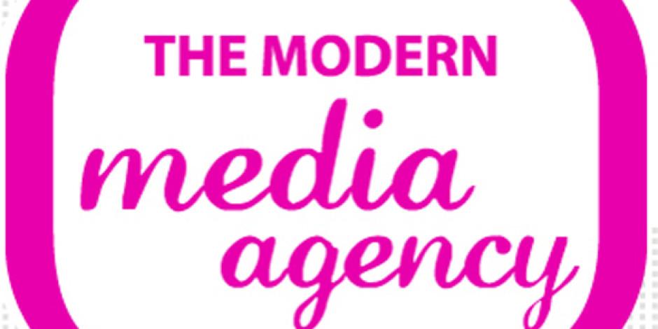 Modern Medya Ajansları [Infographic]