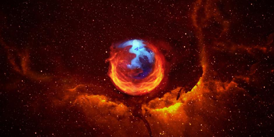 Firefox 4 Uçuşa Geçti! [Infographic]