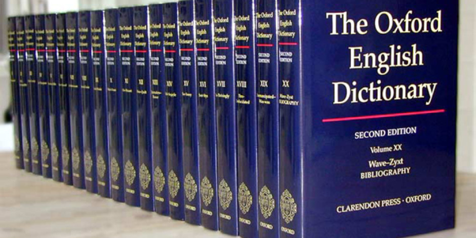 OMG, LOL Gibi Kısaltmalar Oxford İngilizce Sözlük'e Giriyor