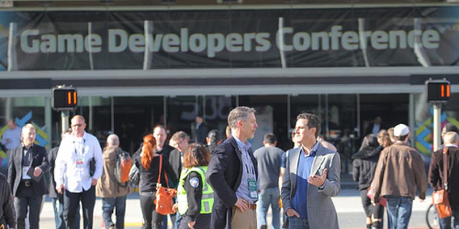 Oyun Geliştiriciler San Francisco'da Buluştu