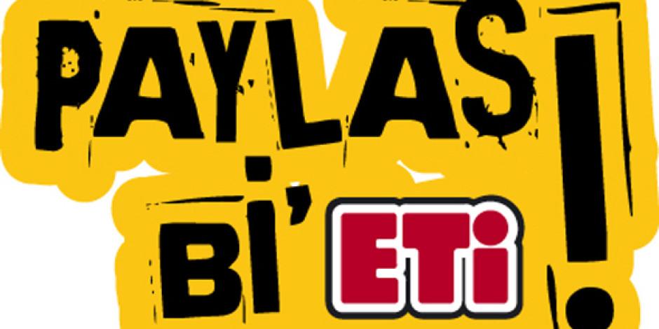 ETİ'den Yeni Facebook Uygulaması: 'Paylaş Bi' ETİ!'