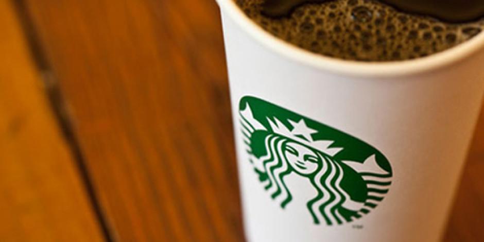 Starbucks Sosyal Medya ile 40. Yılını Kutluyor