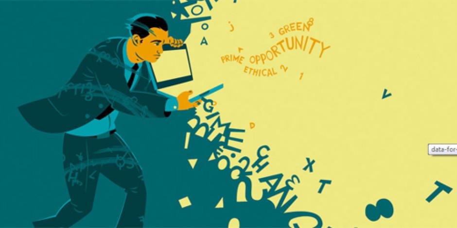 Google'ın Yeni Online Dergisi Think Quarterly'e Merhaba Deyin