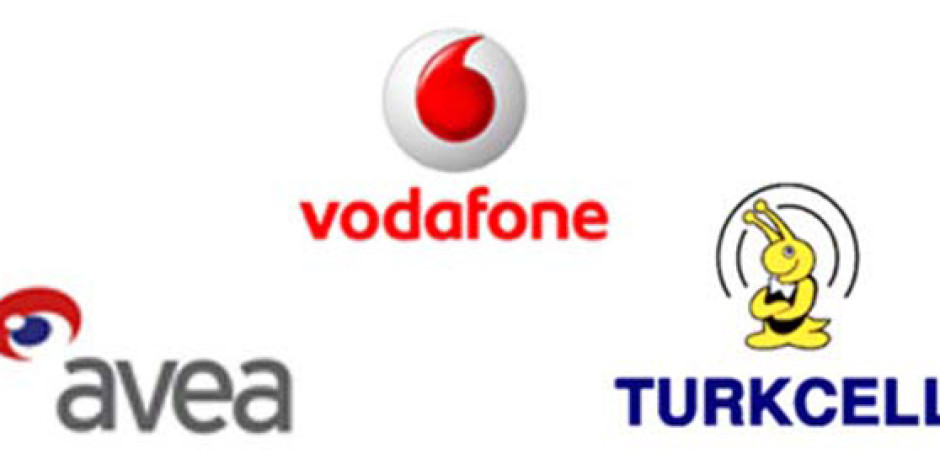 Turkcell, Vodafone ve Avea'dan Japonya'daki Türklere Yardım