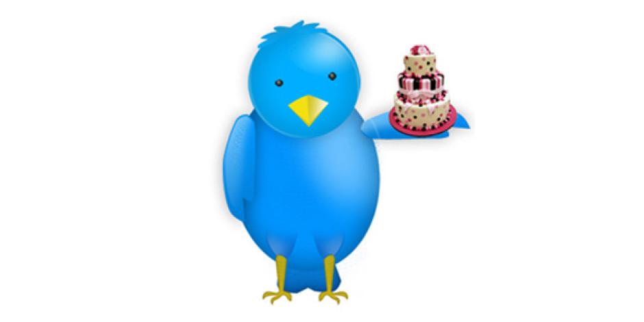 Twitter 5. Yaşını Hazırladığı Video ile Kutladı