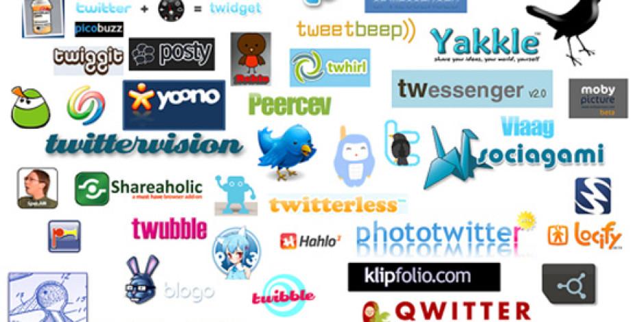 Twitter, Yeni Üçüncü Parti Uygulamalara İzin Vermeyecek