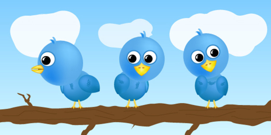 """""""Tweet-ad""""ler Gündemde! [Yorum]"""