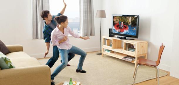 XBox Kinect Guinness Rekorlar Kitabına Girdi!