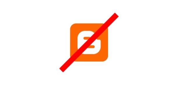 Blogspot'un Kapanması Üzerine Kısa Bir Değerlendirme