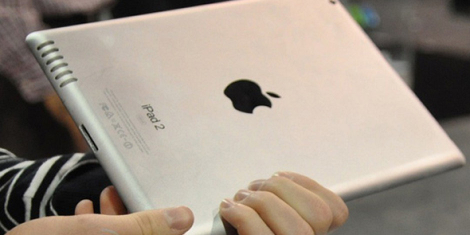 Ve Beklenen iPad 2 Satışa Sunuldu