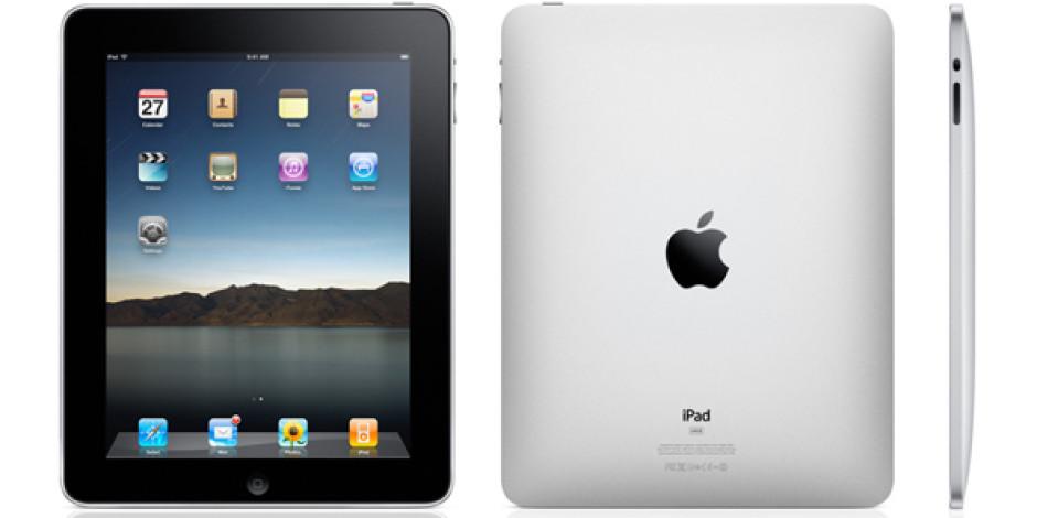 iPad 2'nin Maliyeti Ne Kadar?