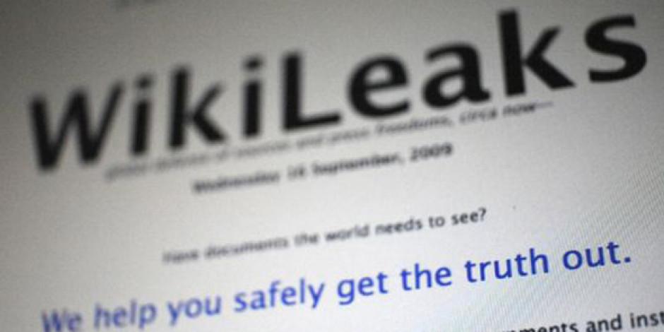 Wikileaks Taraf Gazetesi ile Anlaştı