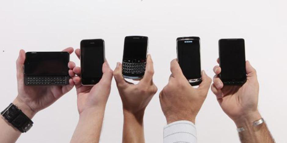4 Yıl Sonra Akıllı Telefonların Yarısında Android Olacak