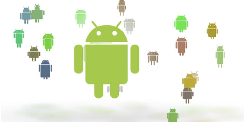 En Çok Ücretsiz Uygulama Android Market'te