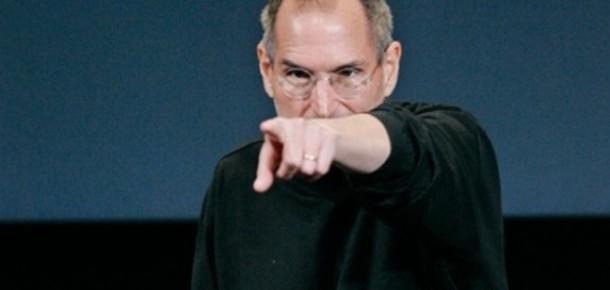 Steve Jobs: Takip Etmiyoruz